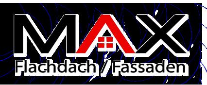 MAX - Flachdach und Fassadenbau